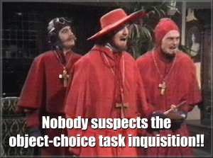 inquisition